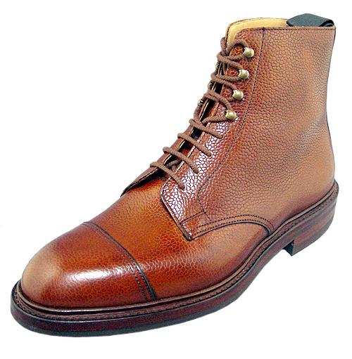 革靴の選び方・使い分け(番外編)~『ドレス寄りシューズ』 | JM Weston チェルシーブーツ