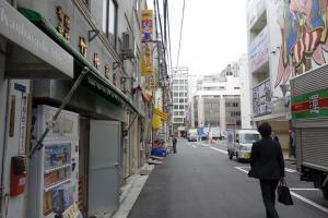 東京へ201210