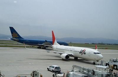 関空400