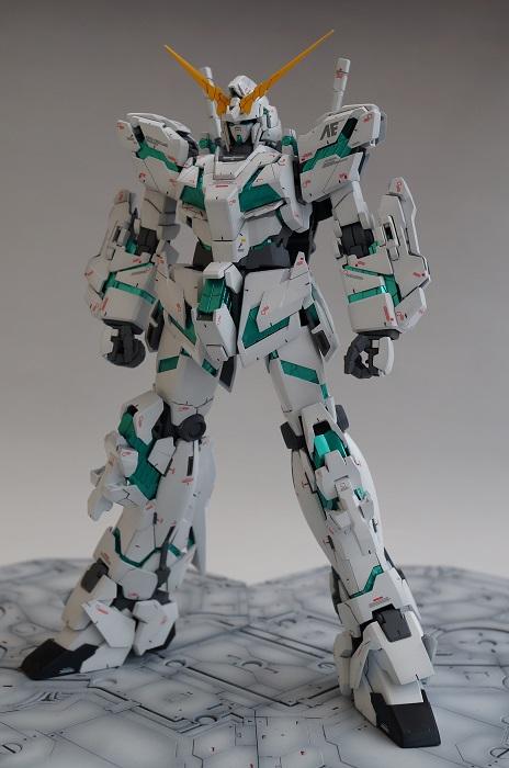 ユニコーン無武器 010