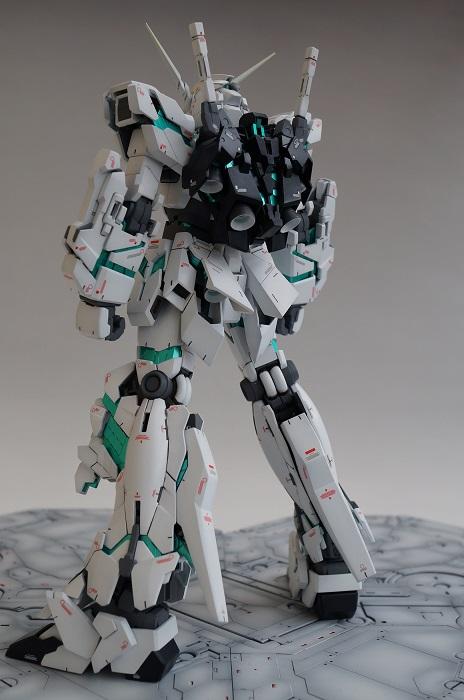 ユニコーン無武器 011