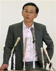 谷垣総裁名古屋講演