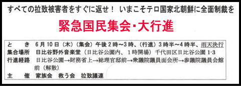 sakuraraボード-緊急国民集会0610