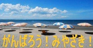 sakuraraボード-頑張れ宮崎!6