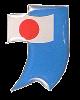 sakuraraボード-flag-pin