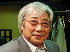 sakuraraボード-高山正之さん