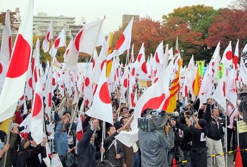 sakuraraボード-11.13デモ_花うさぎさん画像1