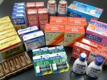 sakuraraボード-医薬品