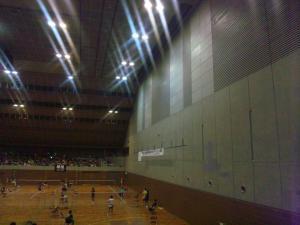 県総合体育大会