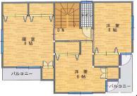 丸木屋0117-2F