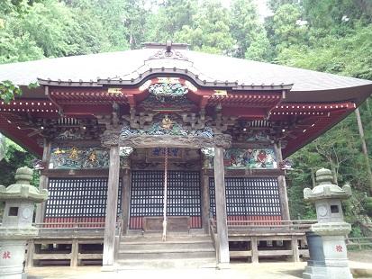大悲願寺 10