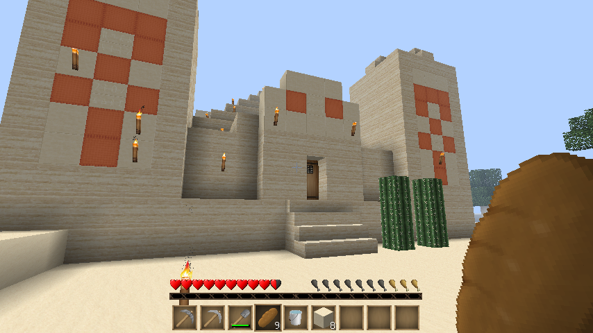 Minecraft 18