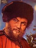 Ivan Rebroff(CBS )