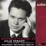 D.F=D 初期のマーラー録音(audite )