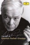 DVD : D.G.「ディートリヒ・フィッシャー=ディースカウの芸術