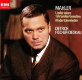 マーラー「さすらう若人の歌 」フルトヴェングラー(EMI )盤