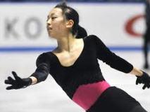 浅田真央選手(NHK )