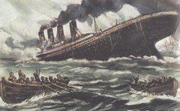 Titanic 表紙 1912-2