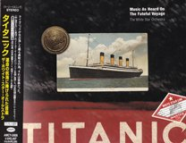 TITANIC - MUSIC AS HEARD ON THE FATEFUL VOYAGE