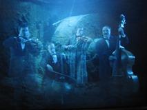 タイタニック 水の底のミュージシャン