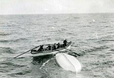 Titanic 救命ボート