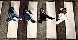 Abbey Road Out Take-4