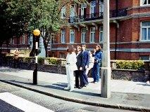 Abbey Road Out Take-1