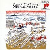 ジョージ・セル、クリーヴランド管弦楽団、ソニー(SRCR-9870 )