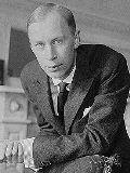 Sergei Sergeevich Prokofiev