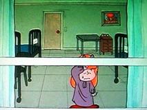 スヌーピーの大冒険_Snoopy, Come Home (21)