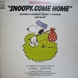 スヌーピーの大冒険_Snoopy, Come Home (50)