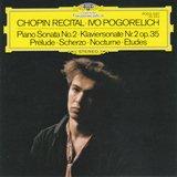 Ivo Pogorelich - Chopin Recital(D.G. )