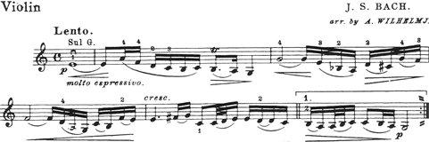 G線上のアリア パート譜_481×160