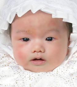 5赤ちゃん(B)