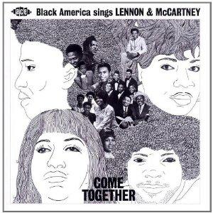 Black America Sings Lennon  Mccartney