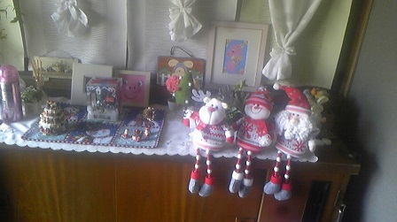 2015我が家クリスマス