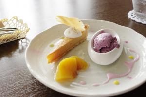 てさくり_dessert