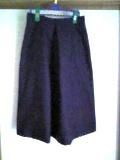 タックスカート(紫)