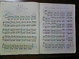 楽譜カバー2