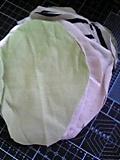 余り布でライナー1