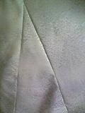 着物ドレス(シルバー小紋)4