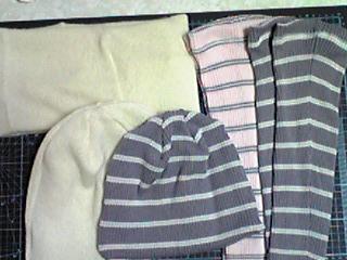 セーターをリメイク(初の受注)_03