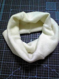 セーターをリメイク(初の受注)_04