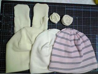 セーターをリメイク(初の受注)_02