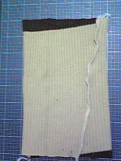 セーターの袖でネックウォーマー_04