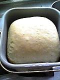 揚げ油でパン作り(100316)