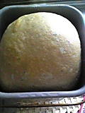 サラダ油パンのレシピ完成(100319)