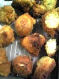 ケチケチドーナツ(100331)