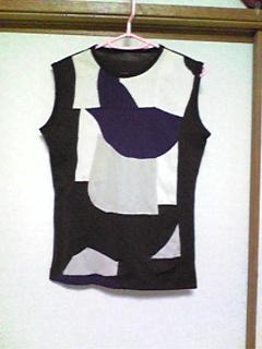 ハギレつなぎノースリーブシャツ(100413)_01