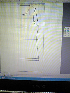 花子で製図1